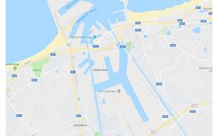 Brugge³ omvat het gebied Zeebrugge, Lissewege en Zwankendamme. In dit gebied wordt jongerenwelzijn vanuit Route 36 bevorderd door middel van vindplaatsgericht werk, een onthaalmoment op donderdag in d'Oude Stoasie en op vrijdagavond in het WUK-kot.